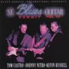 S.F. Blues Guitar Summit, Vol. III - Tommy Castro, Johnny Nitro & Kevin Russell