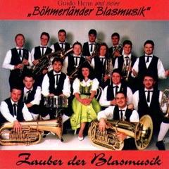 Goldenes Böhmerland (Polka)
