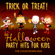 Trick or Treat! Halloween Party Hits for Kids - The Countdown Kids