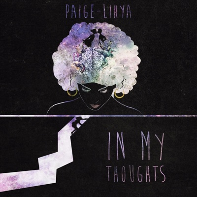 In My Thoughts EP - Paige Lihya album