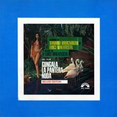 Gungala la pantera nuda (Deluxe Edition) [Colonna sonora originale del film]