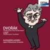 Dvorak: Symphony No. 9 ''From the New World'', Liszt: Symphonic Poem Les Preludes S. 97 - Alexander Lazarev & Japan Philharmonic Orchestra