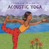 Putumayo Presents Acoustic Yoga