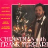 Christmas with Frank Ferrari