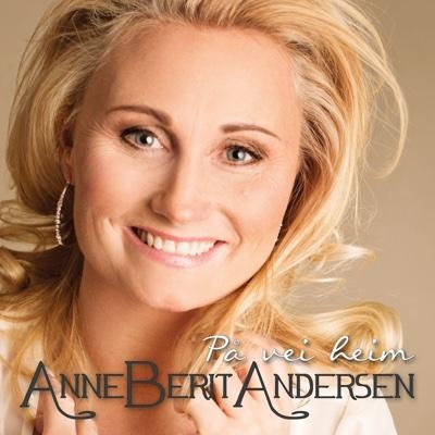 På Vei Heim - Single - Anne Berit Andersen album