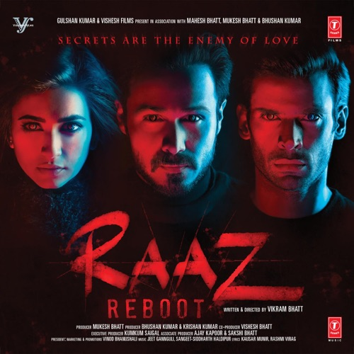 Raaz Reboot (Original Motion Picture Soundtrack) – Album (iTunes Plus M4A)
