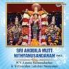Sri Ahobila Mutt Nithyanusandanam, Vol. 2 - M. V. Ananda Padmanabachar & Villivakkam Lakshmi Narayanan