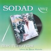 Libra de Boca Mundo (Sodad Serie 3 - Vol. 8)