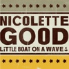 Little Boat on a Wave - Nicolette Good