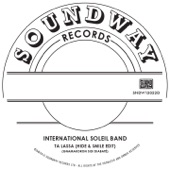 International Soleil Band - Ta Lassa (Hide & Smile Edit)