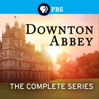 Downton Abbey, The Complete Series (iTunes)