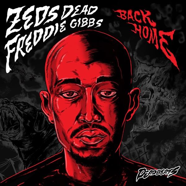 Back Home (feat. Freddie Gibbs) - Single