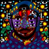 KAYTRANADA - LEAVE ME ALONE (feat. Shay Lia)