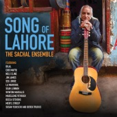 The Sachal Ensemble - Man in the Mirror