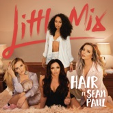 Hair (feat. Sean Paul) - Single