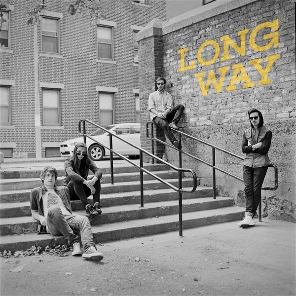 Long Way - Single