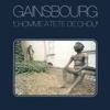 L'homme à tête de chou - Serge Gainsbourg