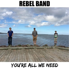 You're All We Need - EP