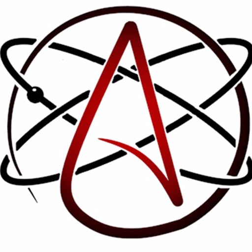 Cover image of the Profane Argument, atheist podcast