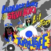 Turbulence (feat. Lil Jon) - Single