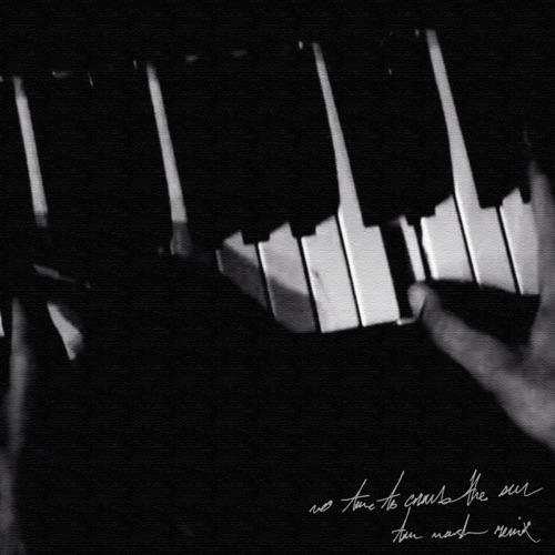 EL VY - No Time to Crank the Sun (Tom Marsh Remix) - Single