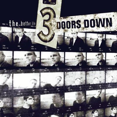 Kryptonite - 3 Doors Down song