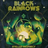 Black Rainbows - Electrify