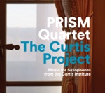 PRISM Quartet & Robert Young - The Dniester Flow