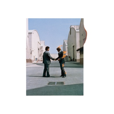 Wish You Were Here - Pink Floyd song