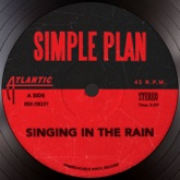Singing in the Rain - Single