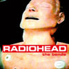 Radiohead - Street Spirit (Fade Out) artwork