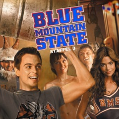 Blue Mountain State, Staffel 3 (subtitled)