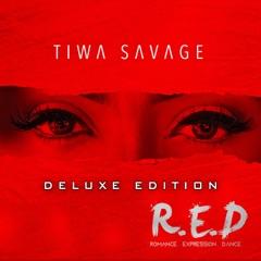 R.E.D (Deluxe Edition)