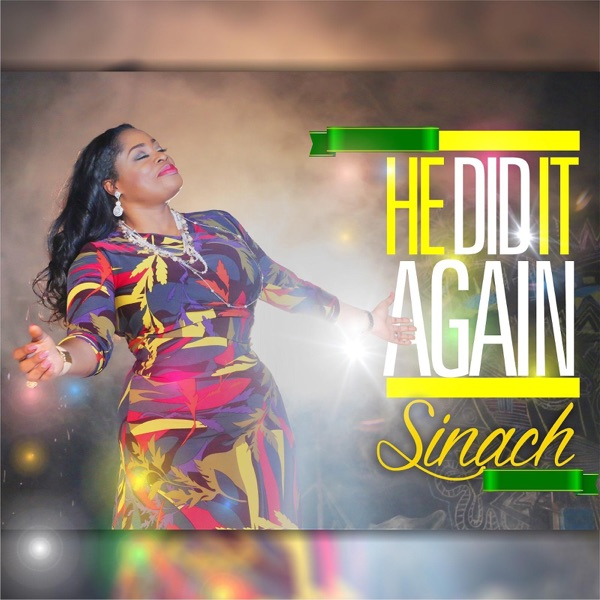 He Did It Again - Single