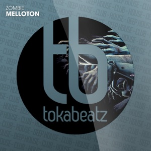 Melloton - Zombie feat. Laura Luppino [Radio Edit]