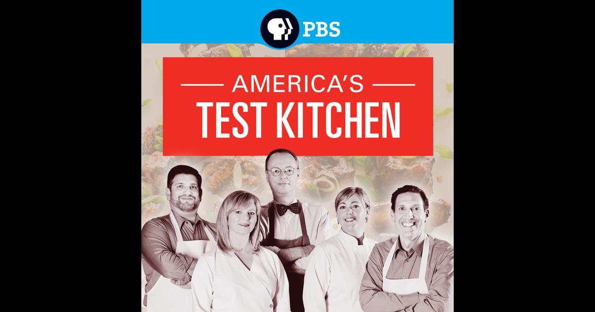 America S Test Kitchen App Iphone