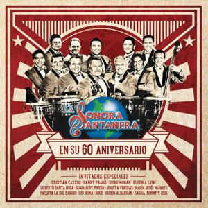 La Sonora Santanera - La Sonora Santanera en Su 60 Aniversario