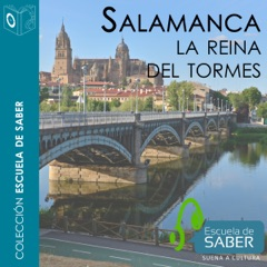 Salamanca [Spanish Edition] (Unabridged)