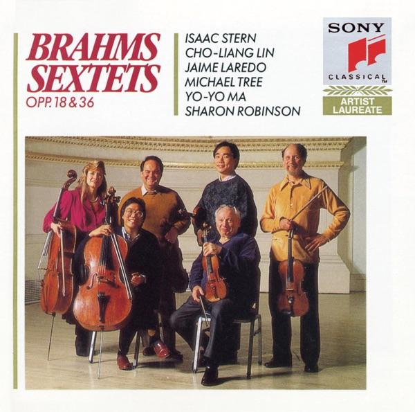 Brahms: Sextets, Opp. 18 & 36