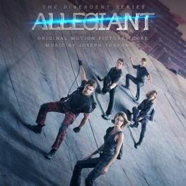 Allegiant Original Motion Picture Score