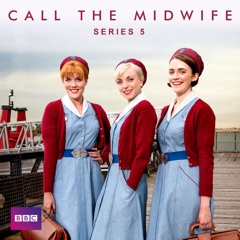 Call the Midwife, Series 5