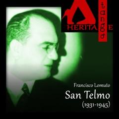San Telmo (1931-1945)