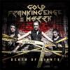 Gold, Frankincense, & Myrrh - Death of Giants - EP kunstwerk