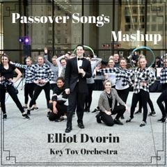 Passover Songs Mashup