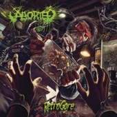 Aborted - Forged for Decrepitude
