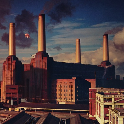 Animals - Pink Floyd album