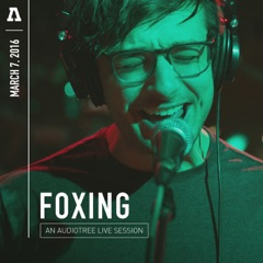 Foxing on Audiotree Live - EP