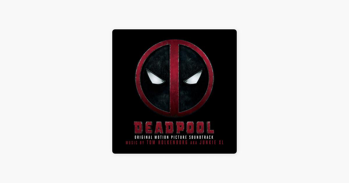 download deadpool x gon give it to ya ringtone