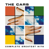 The Cars - Drive artwork