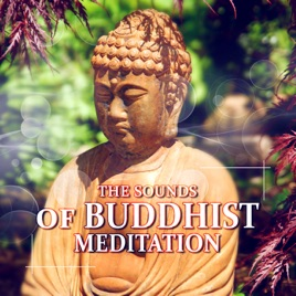 ‎The Sounds of Buddhist Meditation – Music Therapy for Higher  Consciousness, Spiritual Enlightenment, Nature Sounds for Relaxation & Yoga  de Deep